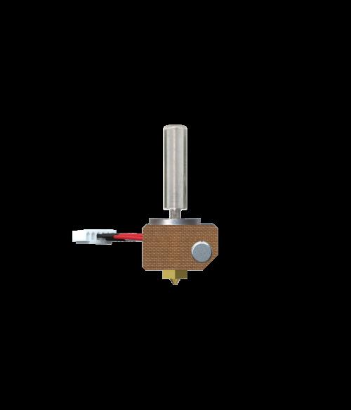 3D列印機 秒拆噴頭